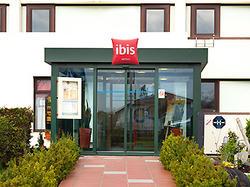 ibis Mulhouse Ile Napoléon Sausheim