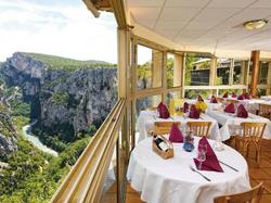 Hotel Grand Canyon du Verdon - Hotel