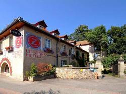 Zinck Hôtel Andlau