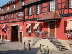 Hotel Hotel Père Benoît Entzheim