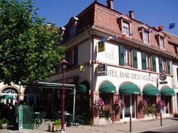 Hotel Hôtel Bar Des Vosges Munster
