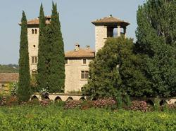 Hotel Château de Berne Lorgues