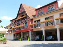Hôtel Restaurant Kastelberg Andlau