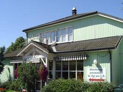 Fast hotel Colmar Houssen Houssen