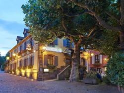 Hotel Hotel Restaurant L'ami Fritz Ottrott
