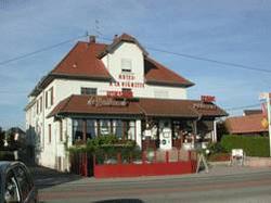 Hotel Restaurant LExplorateur Morsbronn-les-Bains
