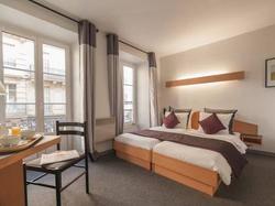 Hotel Victoria Strasbourg