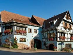 Hotel Restaurant Faller Emmebuckel Itterswiller