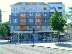 Inter Hôtel Salvator Mulhouse