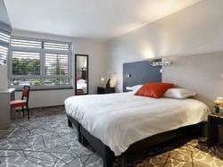 QUALYS HOTEL dAlsace Illkirch-Graffenstaden