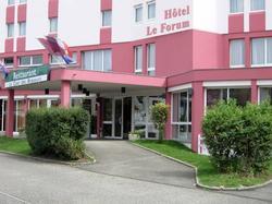 INTER-HOTEL Le Forum Schiltigheim
