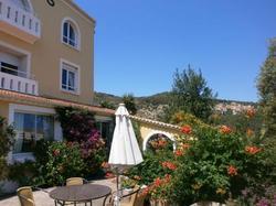 Hôtel Paradis Bormes-les-Mimosas