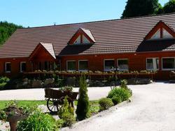 Hotel Restaurant La Petite Auberge Le Hohwald