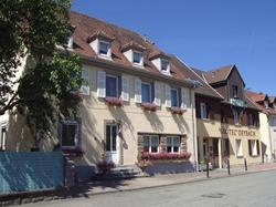 Hotel Hôtel Deybach Munster