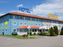 Hotel Roi Soleil Mulhouse Sausheim Sausheim