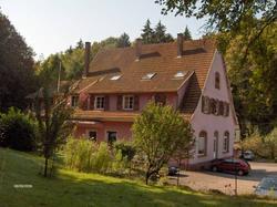 Hotel-Restaurant du Windstein Windstein