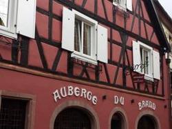 LAuberge du Brand Turckheim