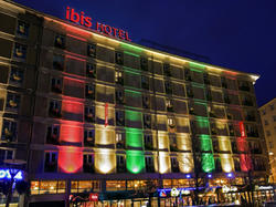 ibis Strasbourg Centre Gare