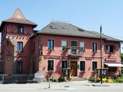 Hôtel-Restaurant Au Soleil Valff