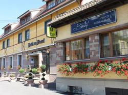 Hôtel Restaurant Au Boeuf