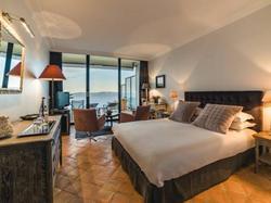 Hotel Hôtel Le Bailli De Suffren Rayol-Canadel-sur-Mer