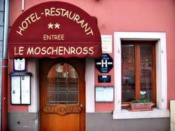 Hôtel Restaurant Le Moschenross