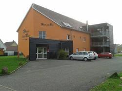 Hôtel Des Bois