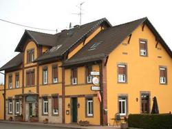 Hotel Hotel Restaurant Ernenwein Obermodern-Zutzendorf