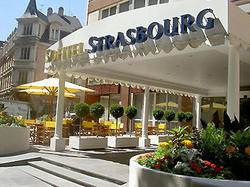 Sofitel Strasbourg Grande Ile