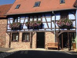 Hotel Relais Route du Vin Marlenheim