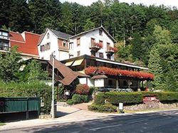 Hostel de la Pépiniere Ribeauvillé