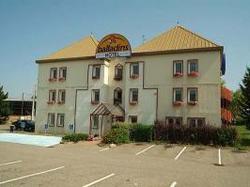 Hôtel Balladins MORSCHWILLER-LE-BAS