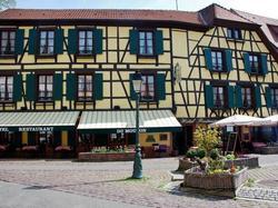 Hôtel du Mouton Ribeauvillé