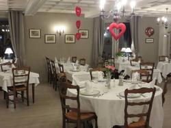 Hôtel-Restaurant Du Château D'Andlau