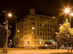 Hôtel Esplanade STRASBOURG
