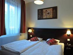 Hotel Hôtel Du Parc & Spa et Wellness Niederbronn-les-Bains