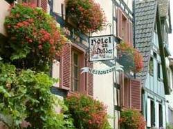 Hôtel Restaurant Au Dolder Riquewihr
