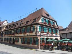 Hotel Restaurant Le Brochet