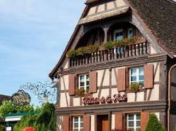 Hotel Relais De La Poste La Wantzenau