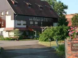 Au Relais de lIll Sermersheim