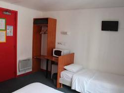 Hotel Le 21ème Strasbourg