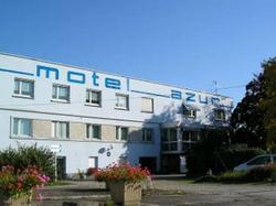 Motel Azur Colmar