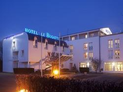 Hôtel Le Bugatti Molsheim
