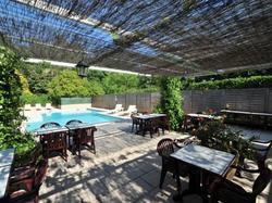 Hotel Hôtel au Relais de Trans Trans-en-Provence