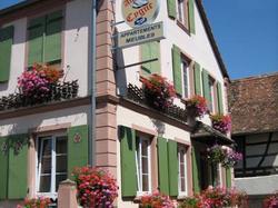 Hotel Hôtel Restaurant Au Cygne Hoerdt