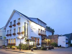 Hotel-Restaurant De La Poste Urmatt