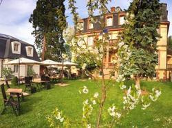Hôtel Le Manoir Barr