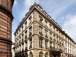 Hôtel Gutenberg Strasbourg