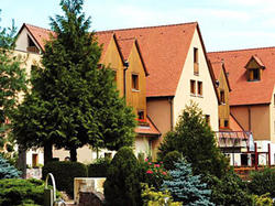 Best Western Hotel Le Schoenenbourg Riquewihr