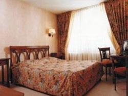 Hotel Klein Soultzmatt